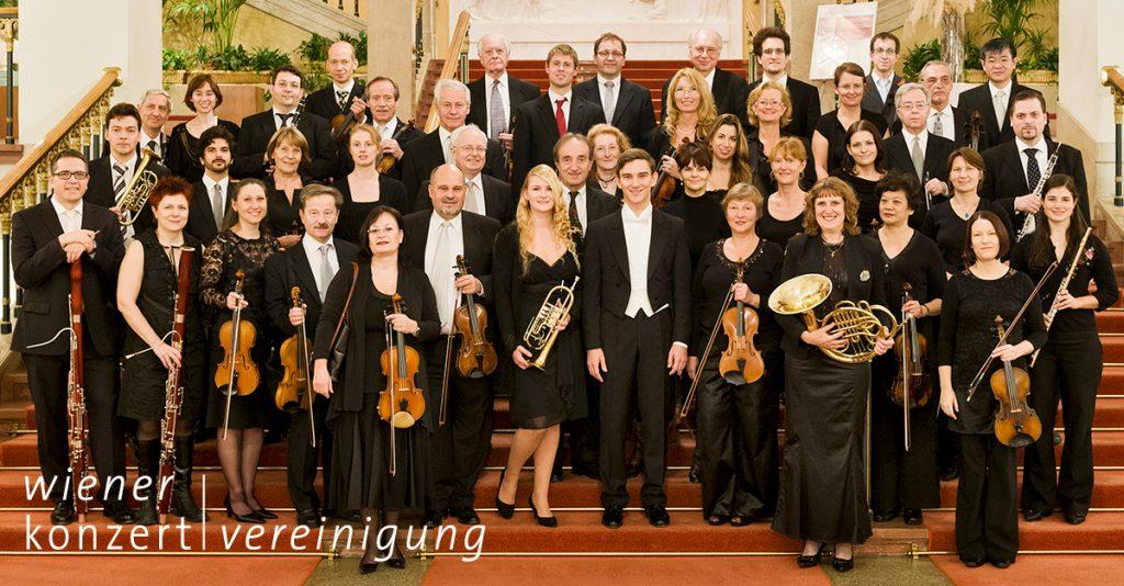 Wiener Konzertvereinigung 2012