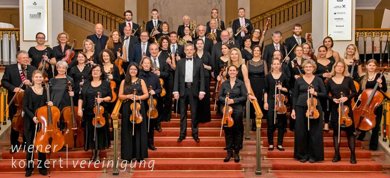 Wiener Konzertvereinigung