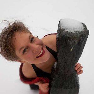 Maria Eckert