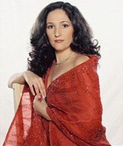 Teresa Gardner