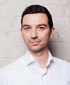 Thomas Ebenstein